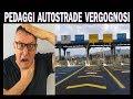 Download Prezzi autostrada benzina in Italia semplicemente VERGOGNOSI !!!