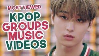 «TOP 60» MOST VIEWED KPOP GROUPS MUSIC VIDEOS OF 2019 (September, Week 2)