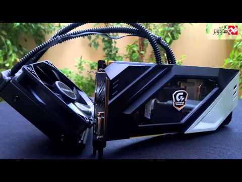 Gigabyte GTX 980Ti Xtreme WaterForce Review