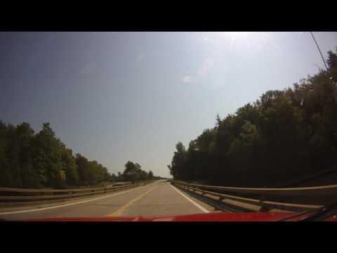 Germfask Michigan 08-20-2013