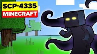 Minecraft World Destroyer SCP-4335 - A Welt In The Crucible (SCP Animation)