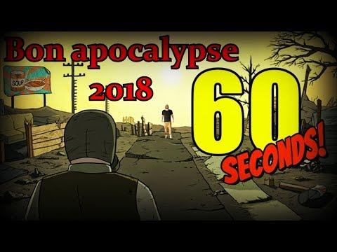 BON APOCALYPSE 2018 !