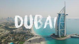 Dubai Is Beautiful  |  DJI Mavic Pro