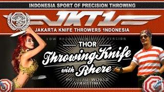 D'LEMPAR PISAU INDONESIA   JKT1   Thor with Rhere - Popular   Low-res-vid