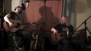 """""""Drifters Wife""""  Danny McNab&TJ Saarinen   (JJ Cale`s song)"""