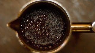 видео Как правильно варить кофе в кофеварке и турке на газплите