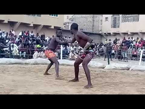 Download Dambe sai Matasa 2