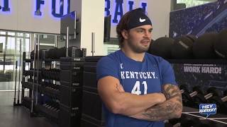 Matt And Chris Work Out With Kash Daniel