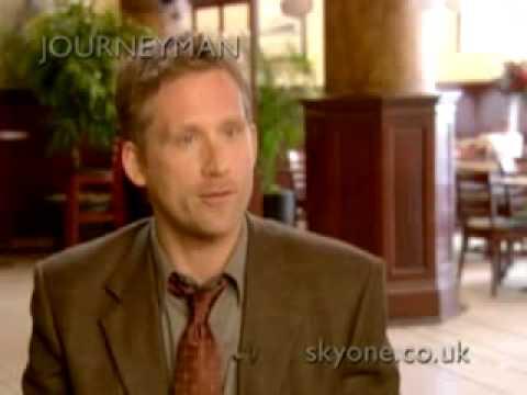 Journeyman (2007) - Reed Diamond interview
