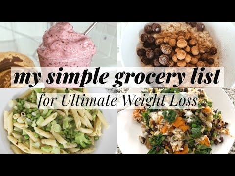 low-calorie-density-grocery-list-30-day-weight-loss-challenge-rules