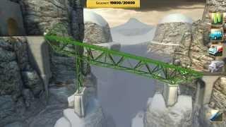 Game, Simulator(118), Bridge Builder 4(2011)\Игра, Симулятор(118), Строитель Мостов 4(2011) screenshot 5
