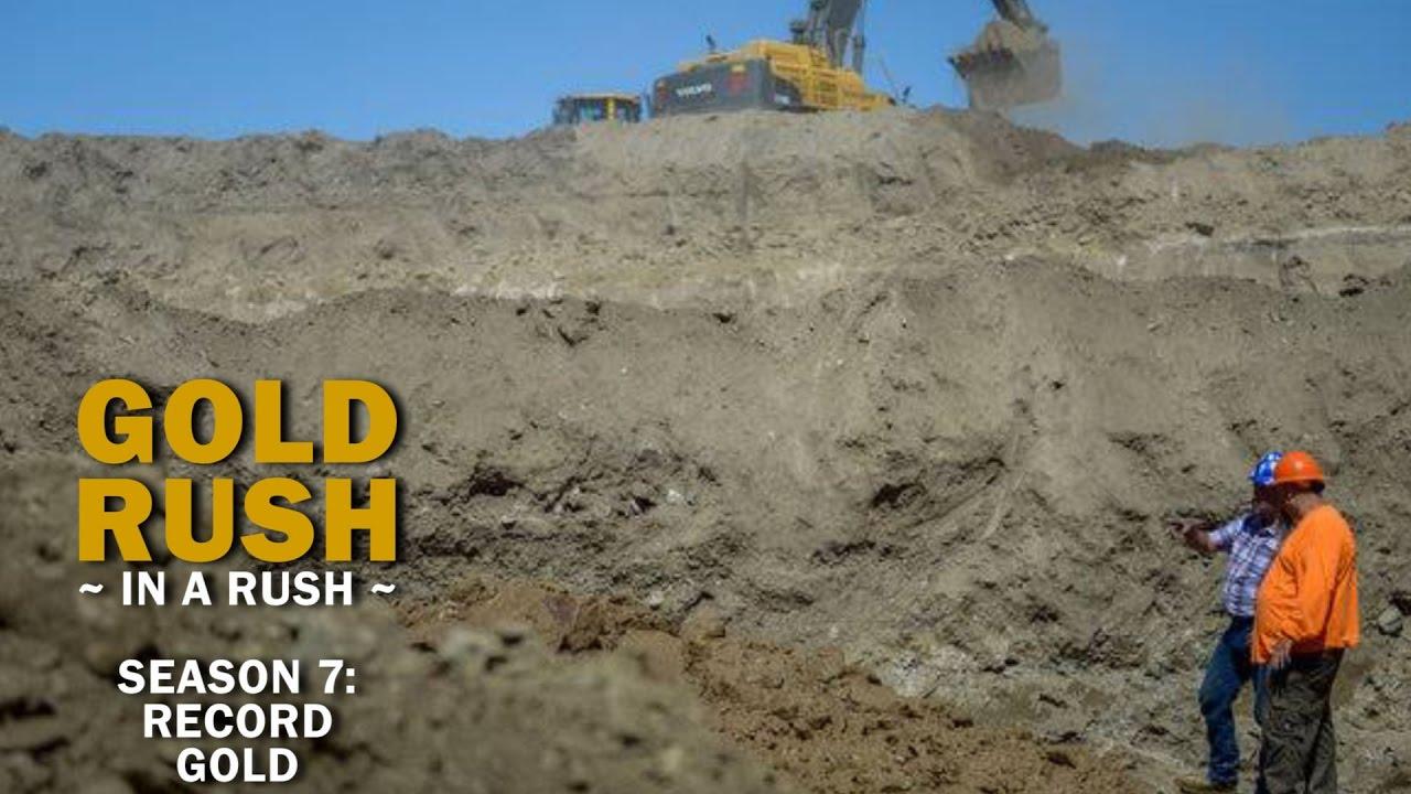 Gold Rush   Season 7, Episode 10   Record Gold - Gold Rush in a Rush Recap