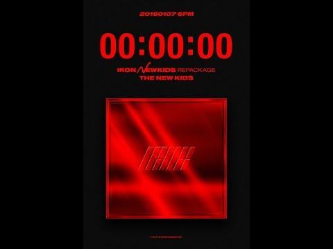 [1 HOUR] iKON - 'I'M OK'