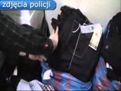 Nielegalny Towar W Sklepie Odzieżowym W Lublinie