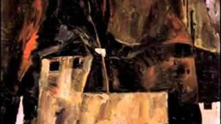 Anton Webern - Passacaglia per orchestra Op. 1 - Egon Schiele