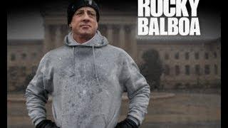 Rocky in GTA San Andreas \ Рокки в ГТА Сан Андреас