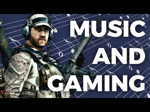 Does Listening to Energetic Music Help You Play Better? - Gaming Experiment