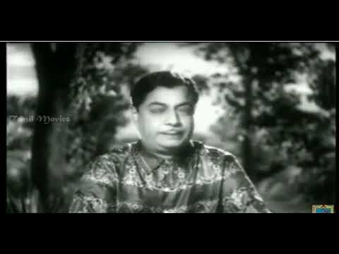 Vannakili  1959 --  Saathukudi Chaaru Thaanaa Paathu Kudi