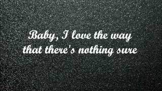 Kiesza - Hideaway (lyrics)