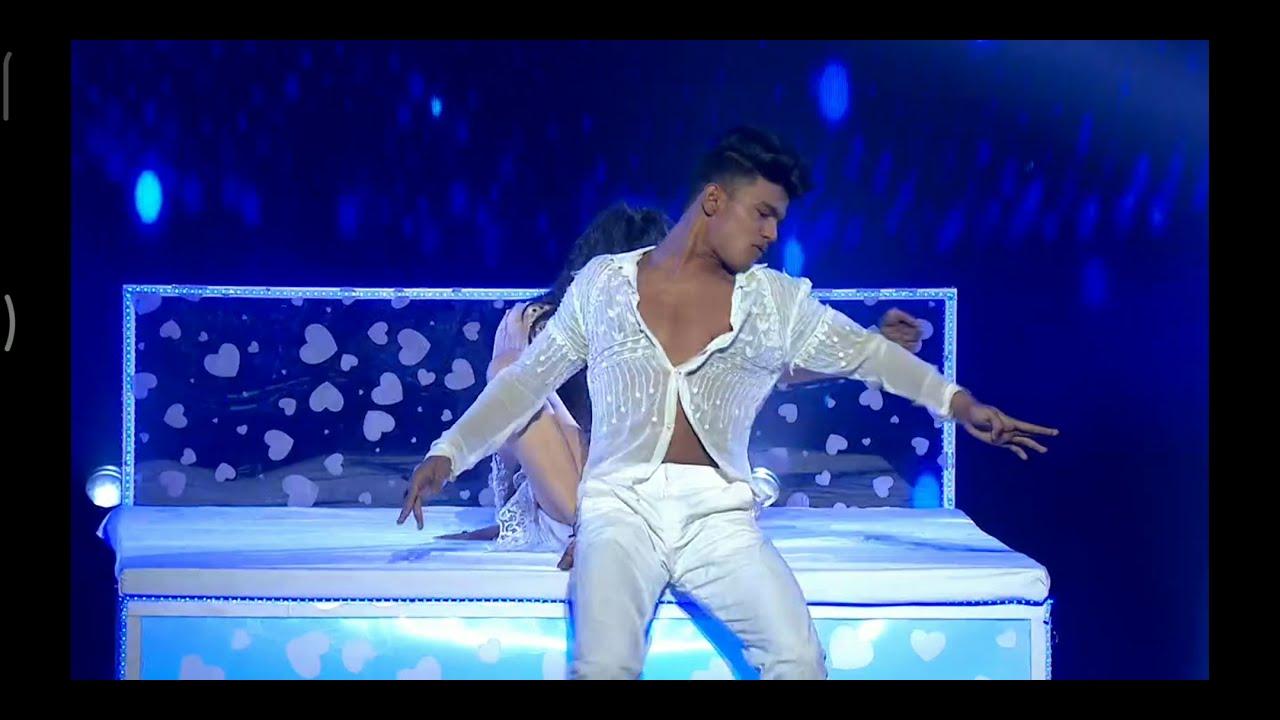 Download Tiger Pop & Vartika Jha Dance Parformenc| India best Dancer|