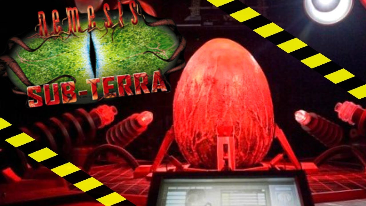 Remembering Nemesis Sub-Terra - The Alton Towers Underground Drop Tower
