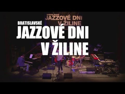 JV quartet live @ BJD 2015 in Zilina