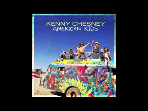 American Kids Remix - Zig Zag ft. Kenny Chesney