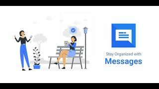 #1. Messages App - Message Box & Text message apps of New Messenger 2021 screenshot 4