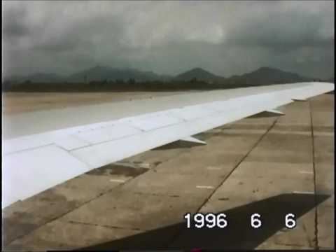 THE SIGHT & THE SOUND 10/12 : Vietnam Airlines B 767 V8-RBM documentary from Hanoi to Bangkok
