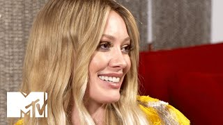 Hilary Duff Recreates Memorable 'Laguna Beach' Moments | MTV News Mp3