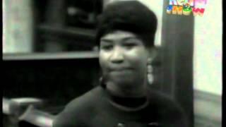 aretha franklin respect retro video with edited music hq