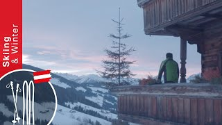 Ski Juwel Alpbachtal Wildschönau a Local's Winter Tale - holiday in Austria