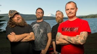 RED FANG ( Stoner Metal ) (Recomendation)
