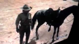 Red Dead Redemption = Apokalyptical Horse = Hunger.mp4
