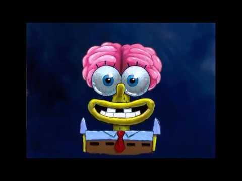 SpongeBob Scaredy Pants   Deleted Scene