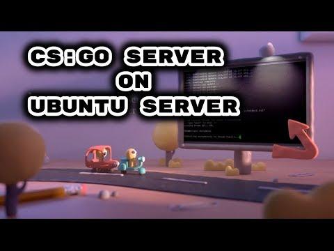 How To Setup A CS:GO Server On Ubuntu