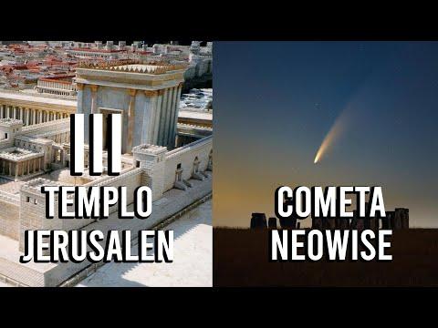 QUIEREN CONSTRUIR EL TERCER TEMPLO DE JERUSALEN Y DESATAR LA PROFECÍA