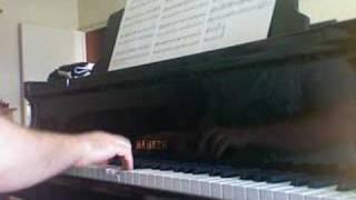 Akatsuki No Kuruma - Piano