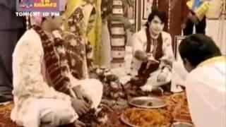 scene din bmtd cu vidya & sagar