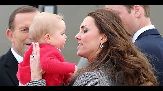 Kate Middleton never used a surrogate to have another child, despit...