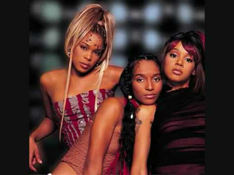 TLC Diggin' On You Remix