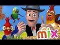 Download Un desayuno, Un burlón burlado y una sorpresa - ¡3 Episodios y Canciones!  - La Granja de Zenón MP3 song and Music Video