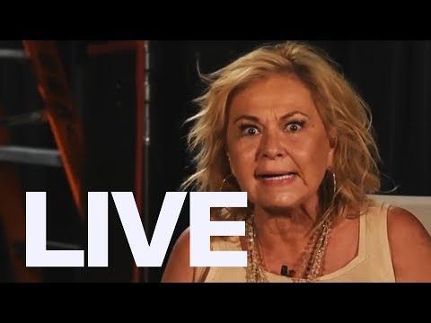 Roseanne Barr's Unhinged Return | ET Canada LIVE