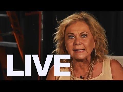 Roseanne Barr's Unhinged Return  ET Canada LIVE