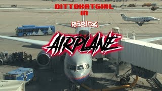 Cute Kat Fun Time - Roblox Airplane The Movie - Mayo Drama, Glowing Snakes and Ruling the Underworld