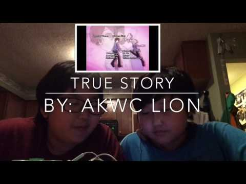 """Reacting To """"Try Not To Sing Or Dance Anime"""" (W/ AKWC Lion)"""