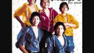 Menudo - Dulces Besos (1982)