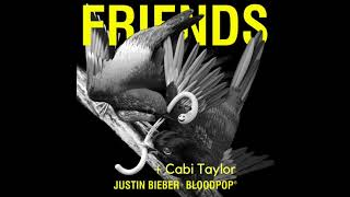 Justin Bieber Friends ( Cover by Cabi Taylor )