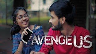 Avenge US | English Short Film (2018) | MCU Spin Off
