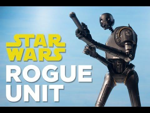 Star Wars: Rogue Unit